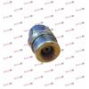 Датчик сигнальной лампы давления воздуха (зеленый) H2/H3 HOWO (ХОВО) WG9100710004 фото 2 Ангарск