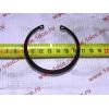 Кольцо стопорное d- 62 крестовины карданного вала H HOWO (ХОВО) AZ9115311063 фото 2 Ангарск