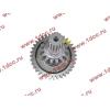 Вал промежуточный длинный с шестерней делителя КПП Fuller RT-11509 КПП (Коробки переключения передач) 18222+18870 (A-5119) фото 3 Ангарск