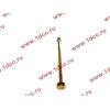 Болт центральный рессоры задней без бобышки H2/H3/SH HOWO (ХОВО) WG9638520018+013 фото 3 Ангарск