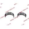 Вкладыши шатунные стандарт +0.00 (12шт) H2/H3 HOWO (ХОВО) VG1560030034/33 фото 3 Ангарск