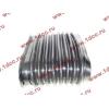 Гофра резиновая для отсекателя за кабиной H2/H3 HOWO (ХОВО) WG9725190008 фото 3 Ангарск