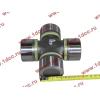 Крестовина D-57 L-144 промежуточного кардана H2/H3/SH HOWO (ХОВО) AZ1903611080/99114310082 фото 3 Ангарск