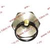 Клапан перепускной ресивера (сброса конденсата) M22х1,5 H HOWO (ХОВО) WG9000360115 фото 3 Ангарск