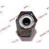 Клапан предохранительный главной масляной магистрали двигателя H HOWO (ХОВО) VG1500070097 фото 3 Ангарск