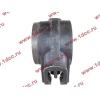 Картер балансира (крючки под 2 стремянки) H3 HOWO (ХОВО) AZ9925520235 / WF-1 фото 3 Ангарск