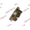 Гайка хвостовика проходного вала (МОДа, хвостовика редуктора) H/SH HOWO (ХОВО) 179000320013 фото 3 Ангарск