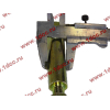 Болт крепления переднего стабилизатора с гайкой H2/H3 HOWO (ХОВО) 199100680069 фото 3 Ангарск