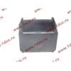 Втулка резиновая для заднего стабилизатора H2/H3 HOWO (ХОВО) 199100680067 фото 4 Ангарск