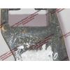 Кронштейн буксировочной вилки H HOWO (ХОВО) AZ9725930028 фото 4 Ангарск
