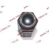 Клапан предохранительный главной масляной магистрали двигателя H HOWO (ХОВО) VG1500070097 фото 4 Ангарск