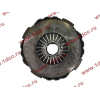 Корзина сцепления 430 мм лепестковая отжимная H HOWO (ХОВО) WG9114160010 фото 4 Ангарск