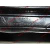 Гофра резиновая для отсекателя за кабиной H2/H3 HOWO (ХОВО) WG9725190008 фото 5 Ангарск