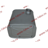 Глушитель квадратный H HOWO (ХОВО) WG9725540002 фото 6 Ангарск