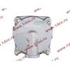 Клапан регулировки тормозных усилий на задние мосты (ускорительный) H HOWO (ХОВО) WG9000360134 фото 8 Ангарск